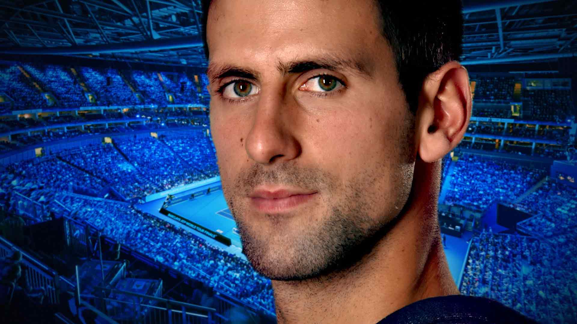 novak djokovic favorite to win 2015 atp world tour finals 2015 tennis images