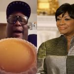 Patti Labelle Fails On James Wright But She Finally Did Right
