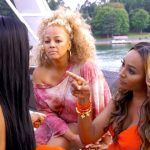 porsha williams responds to rhoa cynthia bailey fight 2015 gossip
