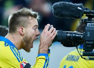 premier league soccer transfer rumors 2015 andriy yarmolenko bulge images