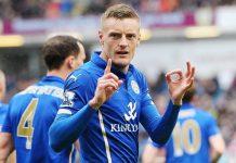premier league week 12 soccer review 2015 jamie vardy image
