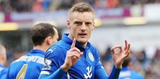premier league week 12 soccer review 2015 jamie vardy image