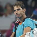 Rafael Nadal Knocked Out of Paris Masters By Stan Wawrinka