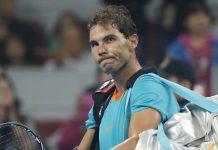 rafael nadal knocked out of paris masters by stan wawrinka 2015 tennis