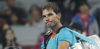 rafael nadal knocked out of paris masters by stan wawrinka 2015 tennis