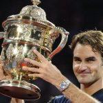 Roger Federer Defeats Rafael Nadal: ATP Basel Finals