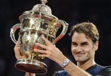 roger federer defeats rafael nadal atp basel 2015 finals tennis