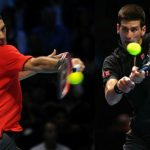 Roger Federer & Novak Djokovic In Semi-Finals: 2015 ATP World Tour Finals