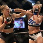 Ronda Rousey Invincible No More After Holly Holm Fight