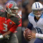 Rookie Regression: Avoid Marcus Mariota & Jameis Winston in Fantasy Football Week 10