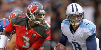 rookie regression avoid marcus mariota 2015 nfl images