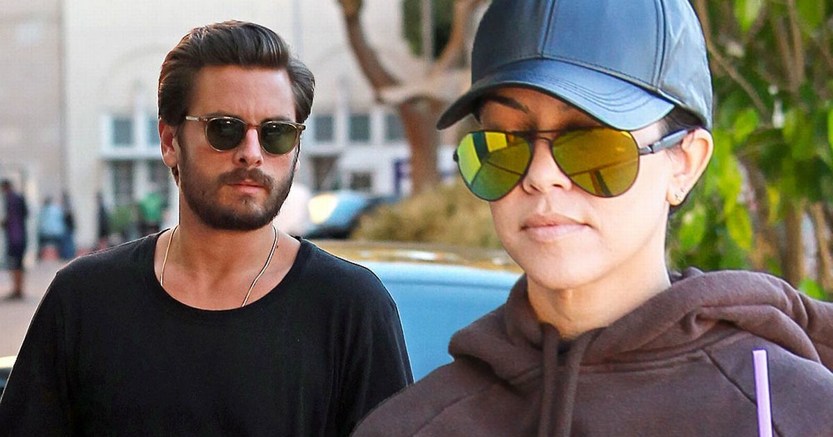 scott disick back with kourtney kardashian 2015 gossip