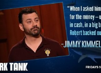 shark tank 707 wink savvy jimmy kimmel 2015 images