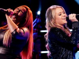 the voice 913 knockouts over regina love 2015 images