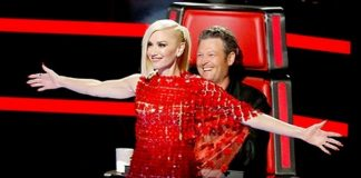 the voice 918 top 12 perform 2015 gwen stefani blake shelton images