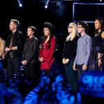 'The Voice' 919 Top 12 Results & A New Tweak