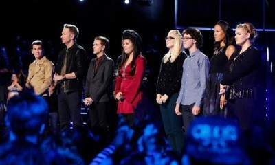 the voice 919 top 12 2015 images
