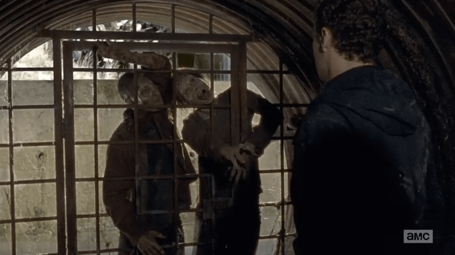 the walking dead 604 now alexandria gets a taste of life 2015 images