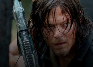 the walking dead 606 daryls back with always accountable 2015 images
