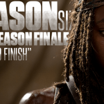 'The Walking Dead' 608 Start To Finish Blowout Finale