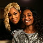 TLC's Missing Album & RHOA NeNe Leakes Back To Shading Kenya Moore