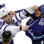 Toronto Maple Leafs vs Vancouver Canucks: NHL Recap Preview