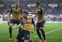 tottenham hotspurs quest for top four 2015 soccer images