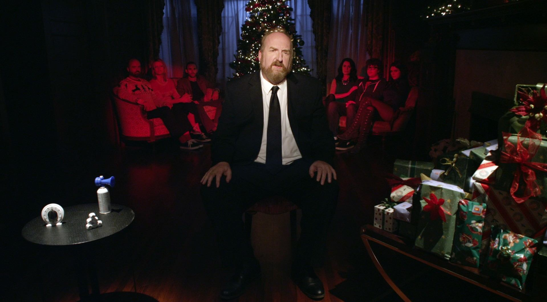 uncle nick trailer looks to give us some bad santa 2015 movies
