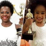 viola davis daughter oscar halloween 2015 gossip