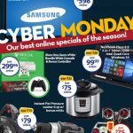 walmart cyber monday week deals 2015