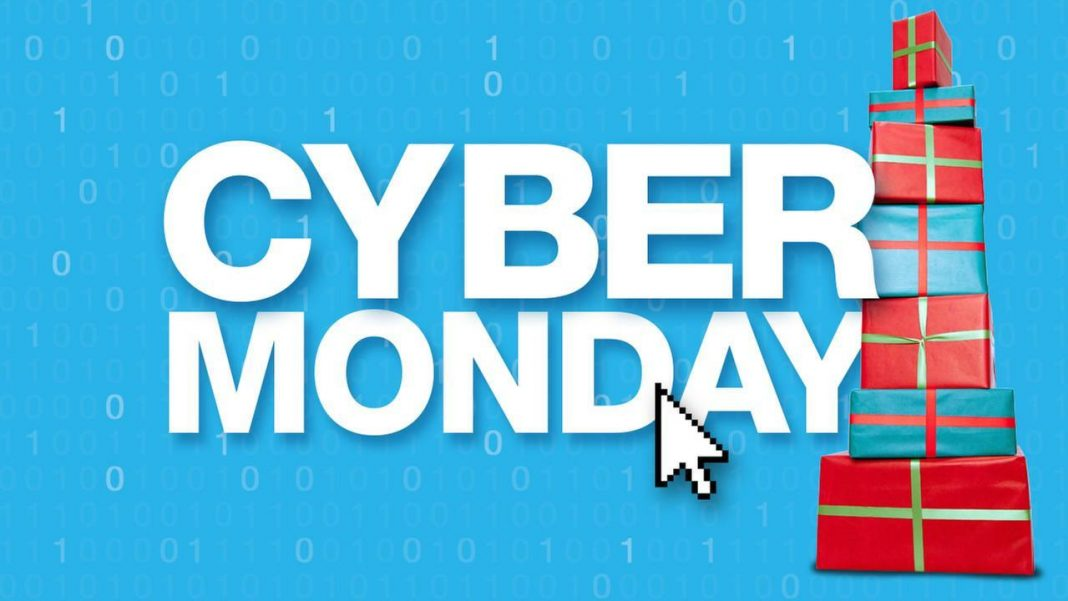 when does cyber monday start 2015 images