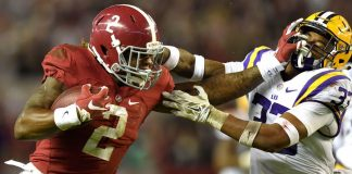 winners losers from college football week 10 2015 images
