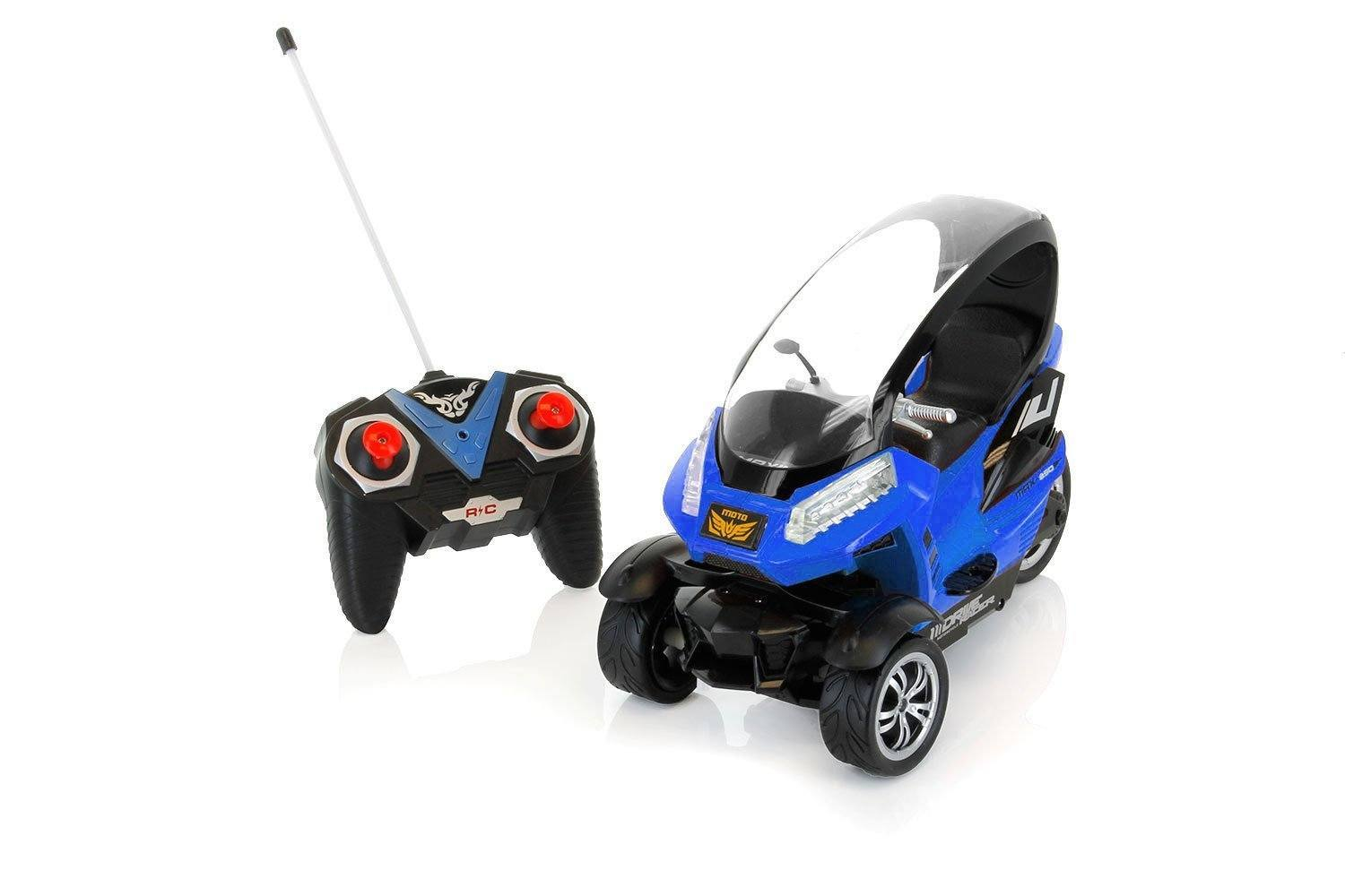 2015 Hot Holiday Kids Toys Tenergy T100 110 Scale RC ATV 2015 images