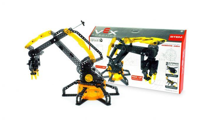 2015 Hottest Kids Learning Toys hexbug vex robotics robotic arm 2015 images