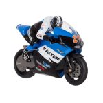 2015 Hottest Tech Geek Toys: Top Race 4 Channel RC Remote Control Motorcycle Review