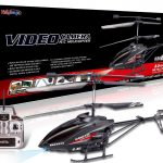 2015 Hottest Tech Geeks Holiday Toys: Haktoys HAK635C 2.4GHz 17″ Video & Photo Camera 3.5CH Helicopter Drone Review