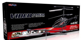 2015 Hottest Tech Geeks Holiday Toys haktoys review 2015 images