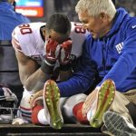 2015 NFL Season. Who isn't Hurt?
