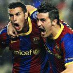 2015 Soccer's Ups & Downs