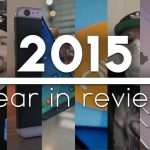 2015 Year In Tech Review