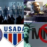 4 Biggest MMA Disappointments of 2015 image collage