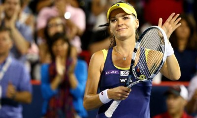 Agnieszka Radwanska season recap 2016 preview 2015 tennis images