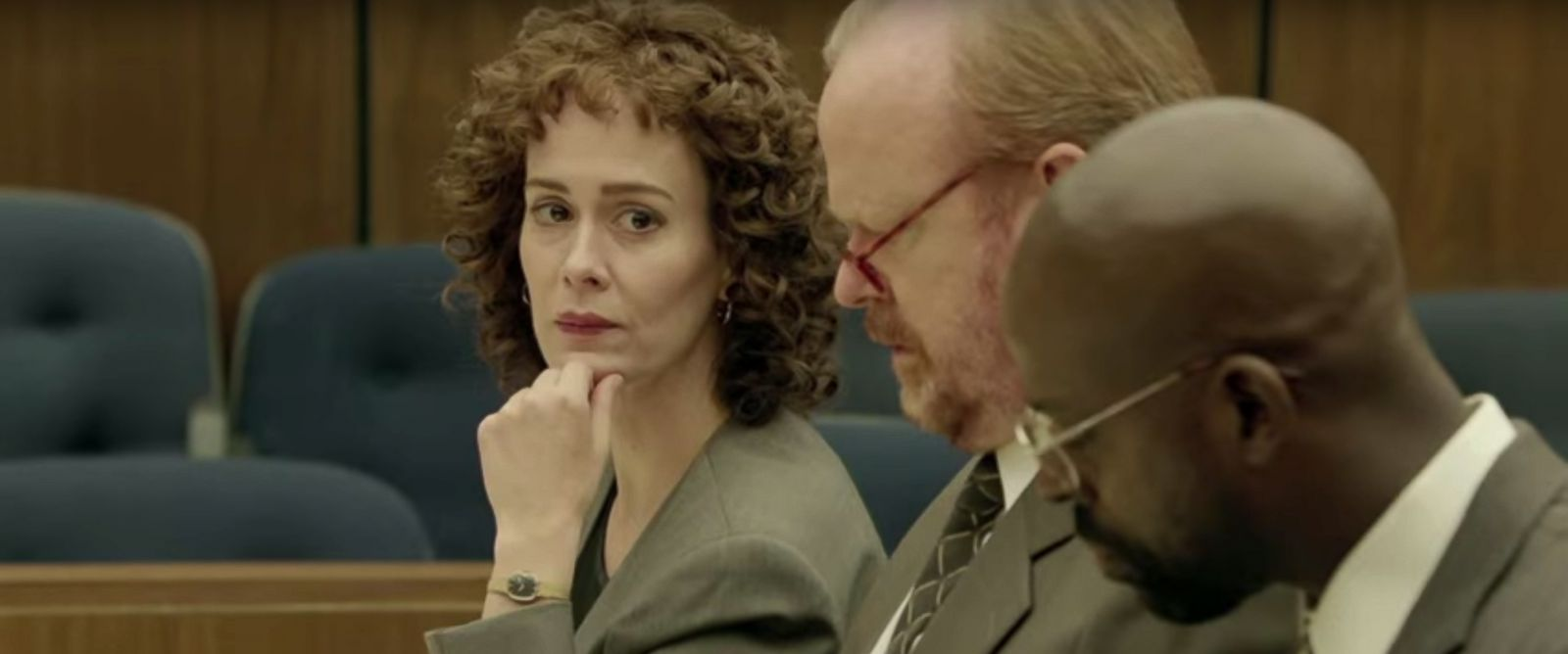 American Crime Story the people v oj simpson trailer hits 2015 images