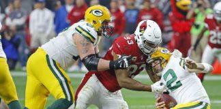 Arizona Cardinals Cement Themselves as NFLs Most Dangerous Team 2015 images