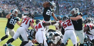Atlanta Falcons Indepth Review 2015 cam newton carolina panthers