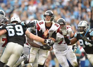 Atlanta Falcons Indepth Review vs Jacksonville Jaguars 2015 images