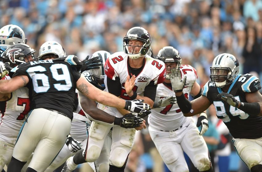 Atlanta Falcons Indepth Review vs Jacksonville Jaguars 2015 images
