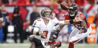 Atlanta Falcons Indepth Review vs Tampa Bay 2015 nfl images
