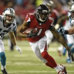 Atlanta Falcons Wreck Panthers Perfect Season: Indepth Review Week 16