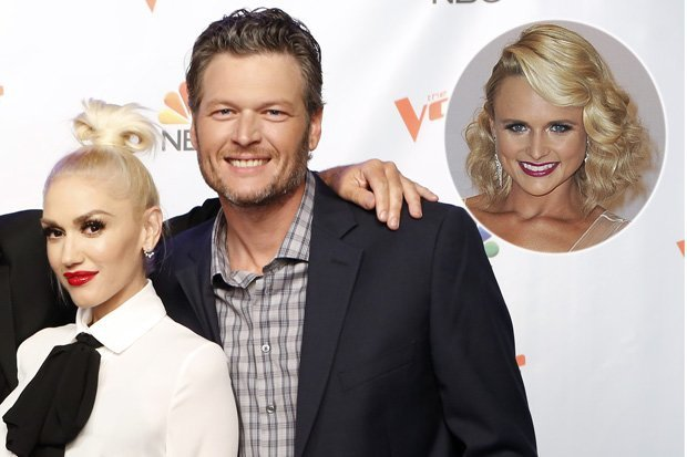 Blake Shelton Goes West Miranda Lambert Goes Anderson East 2015 images